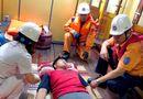 Tin tức - Thuyền viên Thái Lan hôn mê trên biển được cứu thành công