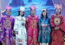 """Giải trí - Tin tức giải trí mới nhất ngày 25/11: Nghệ sĩ Chí Trung """"mừng"""" vì Táo Quân dừng sản xuất"""