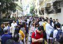 Tin thế giới - Bầu cử cấp quận tại Hong Kong: Phe dân chủ giành chiến thăng áp đảo
