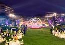 """Giải trí - Đà Nẵng: 225 nghệ sĩ và nhân viên phục vụ cho """"siêu"""" đám cưới con gái tỷ phú Ấn Độ"""