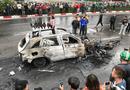 Tin trong nước - Gần 2.000 người thương vong do tai nạn giao thông trong tháng 11/2019