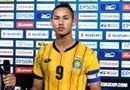 """Thể thao - Chân dung hoàng tử Faiq Bolkiah đang gây """"sốt"""": Cái tên sáng giá của bóng đá Brunei"""