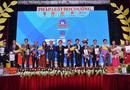 """Tài chính - Doanh nghiệp - Ngân hàng thương mại cổ phần công thương Việt Nam – Vietin Bank đồng hành cùng cuộc thi """"Pháp luật học đường"""""""