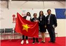 Công nghệ - Học sinh Việt Nam xuất sắc giành Huy chương Vàng tại cuộc thi phát minh sáng chế quốc tế
