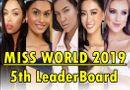 Tin tức giải trí - Lương Thuỳ Linh được dự đoán lọt Top 6 Miss World
