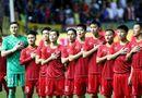 Bóng đá - Tuyển Việt Nam thăng bậc lịch sử trên bảng xếp hạng FIFA, người Thái buồn bã vì đội bóng rớt thêm hạng