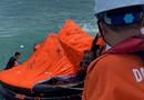 Tin trong nước - Tàu hàng 3000 tấn chìm trên biển Quy Nhơn, thuyền trưởng tử nạn