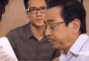 Giải trí - Sinh tử tập 19: Chủ tịch tỉnh Trần Nghĩa giảng giải cho con trai về vụ trượt ghế giám đốc