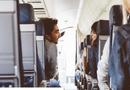 Gia đình - Tình yêu - Cộng đồng mạng hào hứng với kết quả nghiên cứu: Đi máy bay giúp thoát