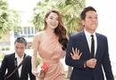 """Giải trí - Trường Giang chiếm sóng trong đám cưới Hoàng Oanh nhờ hành động """"cưng xỉu"""" với Nhã Phương"""