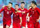 Bóng đá - Mặc trời mưa bão, trận đấu U22 Việt Nam - U22 Singapore vẫn diễn ra