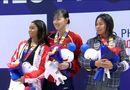 Thể thao 24h - Ánh Viên giành HCV, Huy Hoàng phá kỷ lục SEA Games