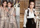 Tin tức giải trí - Nam Anh - Nam Em diện đồ đôi, Phương Khánh khoe eo con kiến với bộ suit đầy cá tính