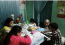 Việc tốt quanh ta - Bà giáo gần 100 tuổi cần mẫn dạy học miễn phí cho trẻ em nghèo