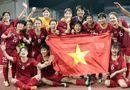 Thể thao - Tin tức thể thao mới nóng nhất ngày 9/12/2019: Tuyển nữ xin ở lại cổ vũ U22 Việt Nam