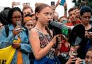 """Tin thế giới - Chiến binh 16 tuổi được Time bầu chọn là """"Nhân vật của năm 2019"""""""