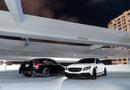"""Ôtô - Xe máy - """"Rụng rời"""" trước siêu phẩm Mercedes-AMG C63 S độ ngập tràn carbon"""