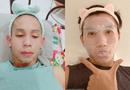 Bóng đá - Học hỏi đàn anh, Đoàn Văn Hậu đắp mặt nạ làm đẹp khiến dân mạng thích thú