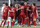 Thể thao - Sau trận thắng nghẹt thở tuyển Thái Lan, đội nữ Việt Nam tiệm cận top 30 thế giới