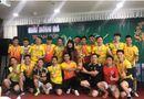 Thể thao - Giải bóng đá tranh Cúp mùa Xuân 2019