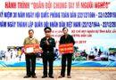 """Việc tốt quanh ta - """"Quân đội chung tay vì người nghèo"""" tại huyện biên giới Ea Súp"""