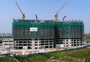 Tài chính - Doanh nghiệp - Anland Lakeview: Tốc độ xây dựng nhanh chóng bởi đơn vị thi công chuyên nghiệp