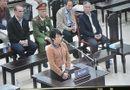 An ninh - Hình sự - Bị đề nghị 2 -3 năm tù, nguyên Phó tổng giám đốc Mobifone khóc nức nở xin khoan hồng
