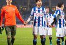 Bóng đá - Đoàn Văn Hậu tiếp tục dự bị trong trận đấu mới của SC Heerenveen