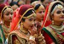 Tin thế giới - Ông trùm kim cương Ấn Độ chi tiền tổ chức đám cưới cho hàng trăm cô dâu mồ côi cha