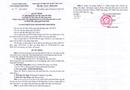Kinh doanh - Thành phố Ninh Bình – Bài 1: Sử dụng, quản lý nguồn vốn đầu tư công có lãng phí?