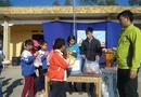 Việc tốt quanh ta - Cảm động bức thư đi xin gạo cho học trò nghèo của thầy giáo Lai Châu