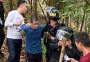 An ninh - Hình sự - Bắt nghi phạm dùng dao gây thảm án 5 người chết ở Thái Nguyên