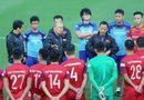 Thể thao - HLV Park Hang-seo có 2 trợ lý ngôn ngữ khác nhau ở tuyển U23 và tuyển quốc gia