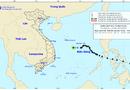 Tin trong nước - Bão Phanfone suy yếu thành áp thấp nhiệt đới trên Biển Đông