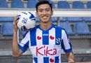 Thể thao - Cựu HLV của SC Heerenveen cho rằng Văn Hậu đang nhận lương quá cao so với trình độ