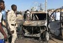 Tin thế giới - Ít nhất 76 người thiệt mạng trong vụ đánh bom xe ở Somalia
