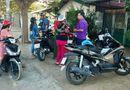 """Tin trong nước - Vụ học sinh bị đánh đập, miệt thị trong một lớp dạy kèm tại Ninh Thuận: Phụ huynh """"vây"""" cơ sở"""