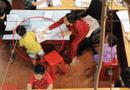 Giáo dục pháp luật - Vụ học sinh bị đánh đập, miệt thị ở lớp dạy kèm tại Ninh Thuận: Người phụ nữ bạo hành trẻ không phải là giáo viên
