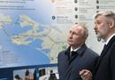 Tin thế giới - Tổng thống Nga tiết lộ điều bất ngờ của cây cầu nối Nga và Crimea