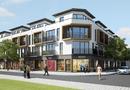 Kinh doanh - Lợi thế đắt giá của shophouse mặt đường 34m tại dự án Phố Nối House