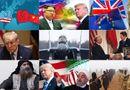 Tin thế giới - Nhìn lại những sự kiện thế giới nổi bật đáng chú ý năm 2019