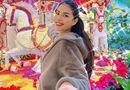 Chuyện làng sao - Điều đặc biệt chiếm trọn spotlight trong bức ảnh khoe tình yêu của Phạm Hương