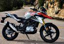 Ôtô - Xe máy - Bảng giá xe mô tô BMW mới nhất tháng 1/2020: BMW Motorrad 2020 giảm từ 129 đến 199 triệu đồng