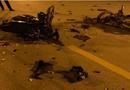 Tin trong nước - Tin tức tai nạn giao thông mới nhất ngày 4/1/2020: 3 thanh niên tử vong sau cú đâm trực diện