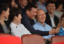 Thể thao - Nhân vật đặc biệt đứng sau quyết định tới Việt Nam của HLV Park Hang-seo