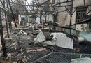Tin trong nước - Bình Dương: Bà hỏa thiêu rụi quán thịt chó lúc rạng sáng, cả gia đình thoát chết trong gang tấc