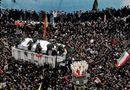 Tin thế giới - Hàng triệu người Iran rơi nước mắt, xuống đường tiễn đưa tướng Soleimani