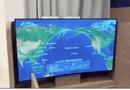Công nghệ -  TV LG biến hình từ thẳng thành cong chỉ trong một nốt nhạc