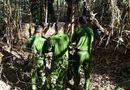Tin trong nước - Tây Ninh: Công an điều tra vụ phát hiện 2 hộp sọ người trong chiếc vali ở vườn cao su