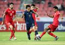 """Thể thao - Tin tức thể thao mới nóng nhất ngày 9/1/2020: Báo Thái """"nổ tưng bừng"""" vì đội nhà thắng lớn trận mở màn"""
